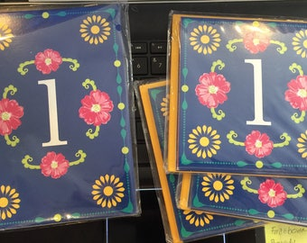 """Notecards & Notebook Package with Lower case """"l"""""""