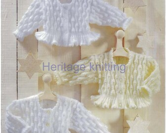 jackets dk knitting pattern 99p pdf