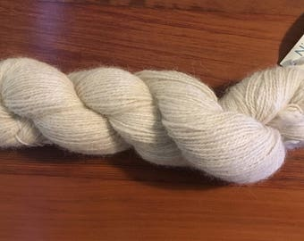 100% Alpaca Yarn - 108 g