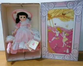 The Royal House of Dolls Enchanted Doll  House of Vermont Limited Edition Doll 1986-1987