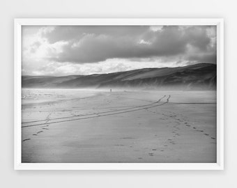 Seascape Photograph Digital Download | Fine Art Photograph | Seaside
