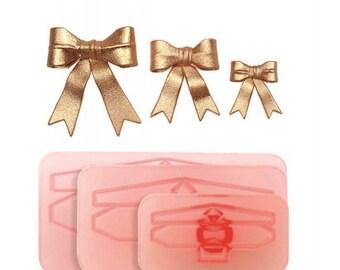 Jem Large Bows (Size 4-6)