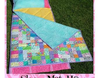 Sleep Mat 2 Pattern