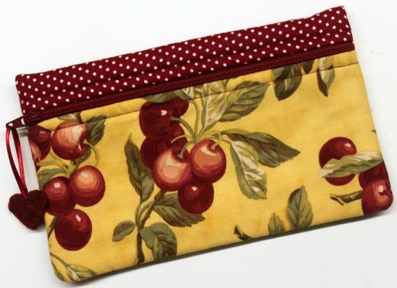 Side Kick Vintage Cherries