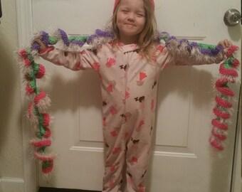 Fun and funky scarf