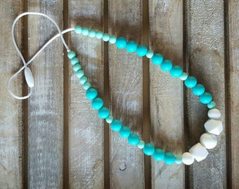SALE Nursing Necklace