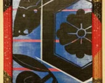 Convergence - Original Artwork