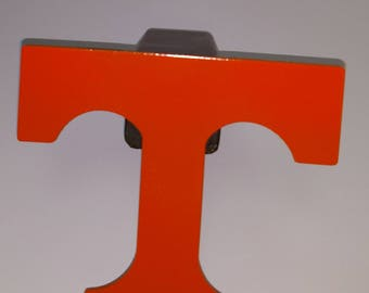 University of Tennessee hitch cover