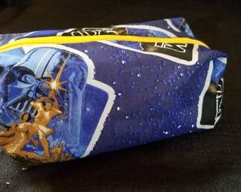 Star Wars Small Zipper Bag