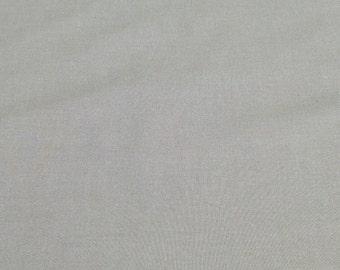 Interweave Chambray-Stone-Cotton Chambray Fabric from Robert Kaufman Fabrics