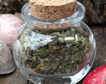 Women's strength... Incense/Incense/Smudge/magic/Witches/ritual/incense/herbs/women power/Spiritual