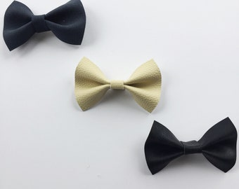 Navy Bow Tie, Yellow Bow Tie, Black Bow Tie, Easter Bow Ties, Bow tie, Baby Boy Bow tie, Boys Bow Tie, Toddler Bow Tie, Bow Ties for Men