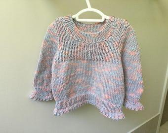Baby Girls Sweater