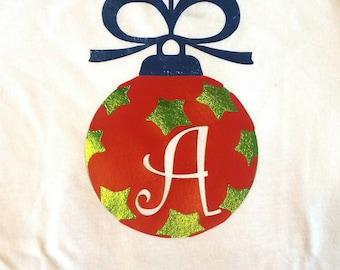Toddler Christmas T-shirt
