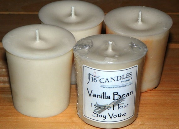 how to make soy candles harder with stearin