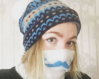 Movember Snood