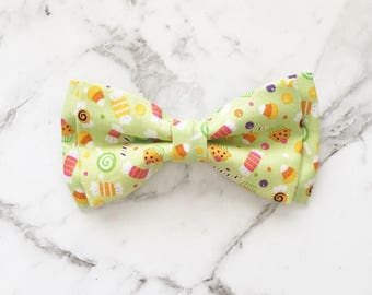 Candy Land Bow Tie