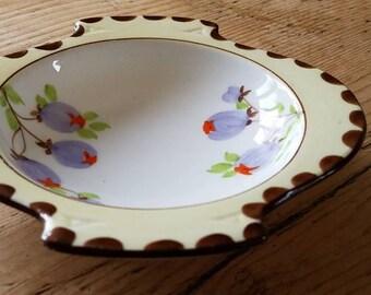 """Small """"Grafton"""" China Plate!"""