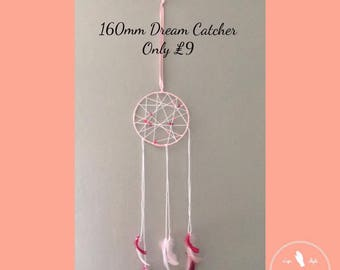 160mm Dream Catchers