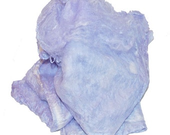 Mawatas Silk Hankies Lavender - 16 grams