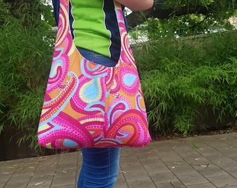 Slouch bag or Hip bag