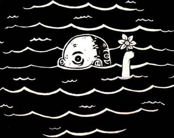 Drowning In Love Original