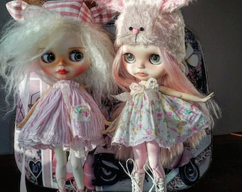 Ppinky's Blythe,Ppinkydolls,Azone Outfit dress/Blythe dress