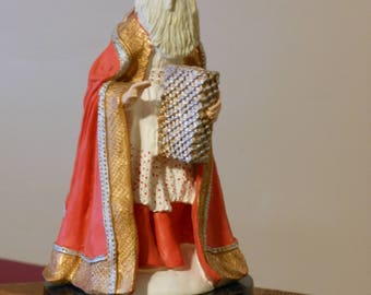 St. Nicholas. History of Santa Claus. Duncan Royale, 1989