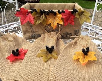 Fall, Autumn Storage Set