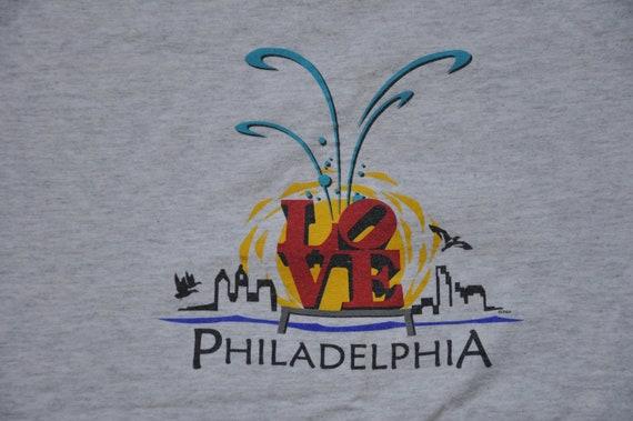 Ishod 90s Wair L Memory Vintage In Love Tee Streetwear Sabotage Williams Philadelphia Skateboard 1990s Kalis XL Park nO6Sn