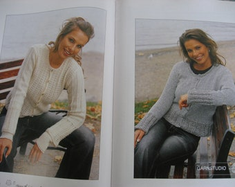 Drops Knitting Patterns 84