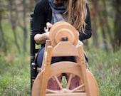 Spinning Lessons at Yospun in Salida Colorado by Yospun