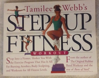 Tamilee Webb's Step Up To Fitness & Workout