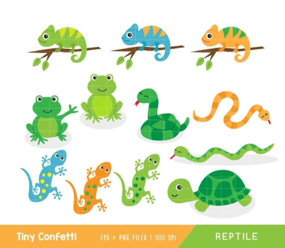 reptile clipart reptile clip art snake clipart frog clipart rh etsystudio com cute reptile clipart Alligator Clip Art