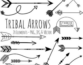 arrow clipart etsy rh etsy com free clip art arrows signs free clip art arrows signs