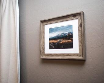 Glacier National Park Photo Print