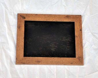 Scrying mirror (Black mirror)