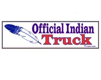 Official Indian Truck