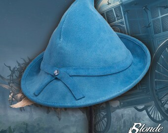 Beauxbatons Inspired Witch Hat