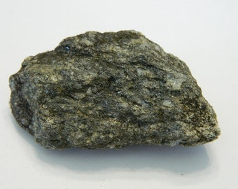 BIG Natural Raw Mica With Garnet Stone Nugget - Wire Wrap Ready Raw Stone Undrilled Garnet Mica Gemstone Stone Nugget Specimen Focal LX11