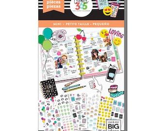 Create 365® The Happy Planner® Sticker Sheets, Mini