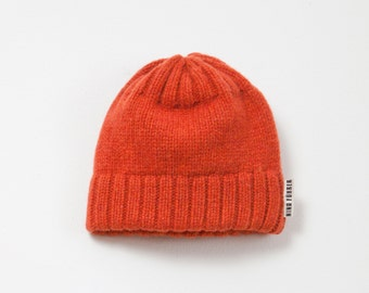 Red Fox Beanie