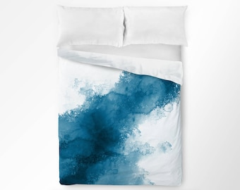 set cover bedding ocean and green collection for decorations duvet seasons zulily blue covers