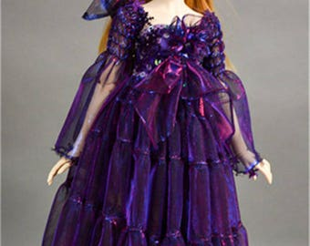 BJD Dress / Doll Clothes