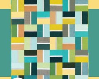 Stepping Stones by Christa Quilts - Paper Printed Pattern