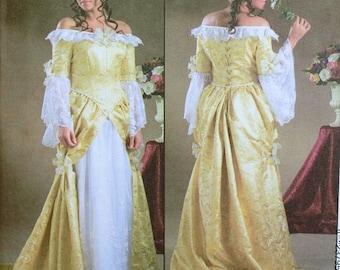 Renaissance Faire Gown