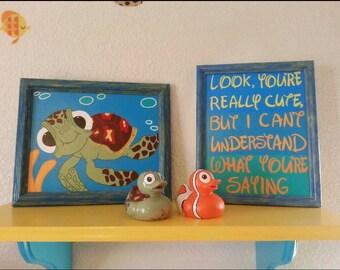Finding Nemo Nursery Set