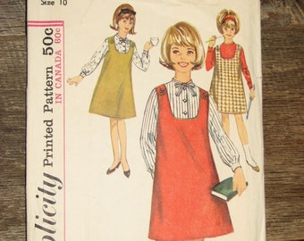 Simplicity Sewing Pattern 5597