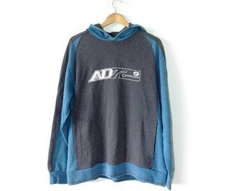 90s Nike 72 hoody