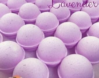 Lavender 4.5 oz Bath Bomb